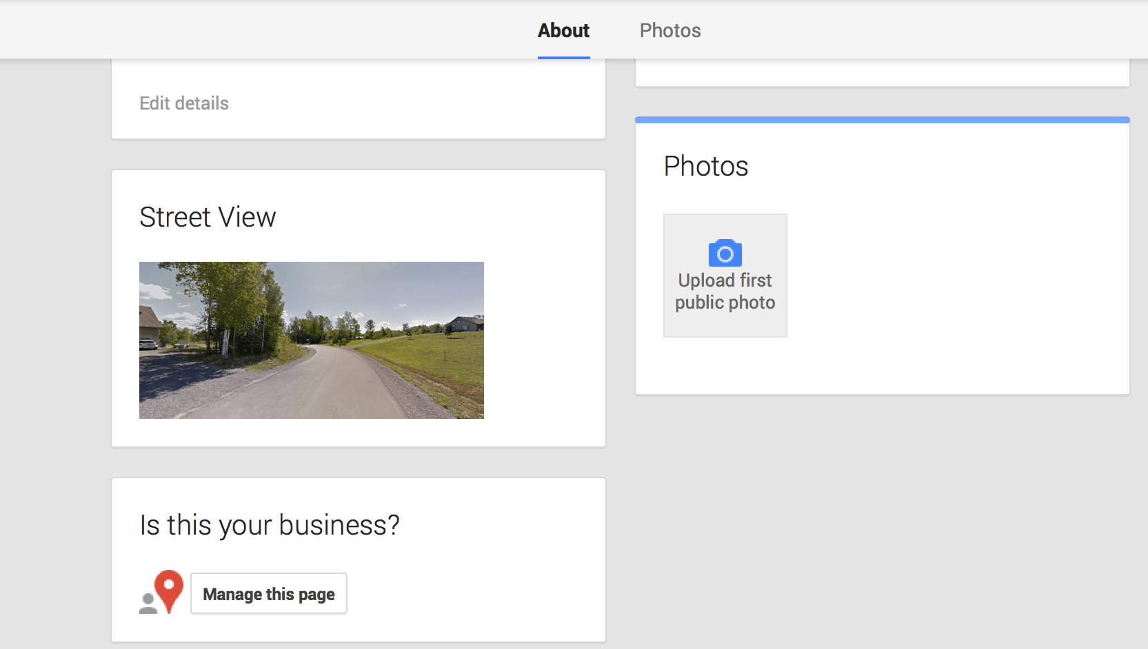 How To Request Authorization To Manage Google Plus Page