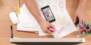 How Mobile Website Design or Responsive Web Design Works