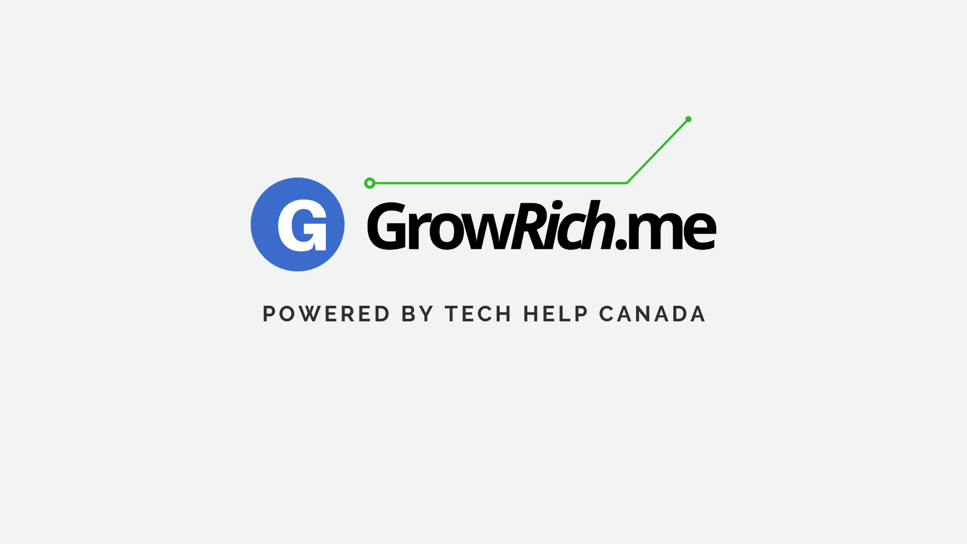 GrowRich Podcast